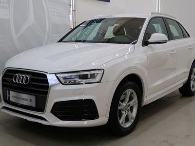brugt Audi Q3 2,0 TDI Intense + quattro S-tronic