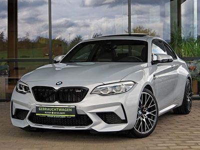 gebraucht BMW M2 Coupé Competition