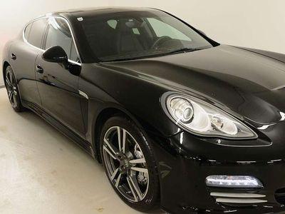 brugt Porsche Panamera 4S DSG