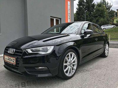 gebraucht Audi A3 Sportback 1,4 TFSI COD Ambition Limousine,