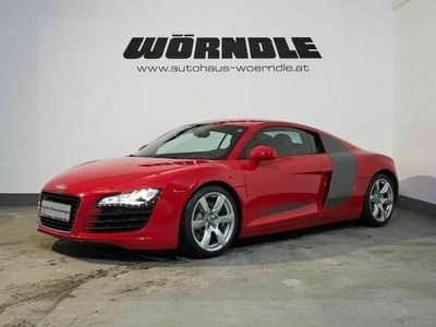 gebraucht Audi R8 Coupé 4.2 quattro
