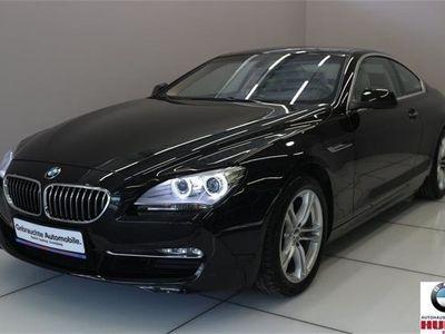 gebraucht BMW 640 d xDrive