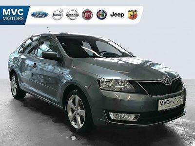 gebraucht Skoda Rapid 1,2 Ambition TSI Green tec Limousine,