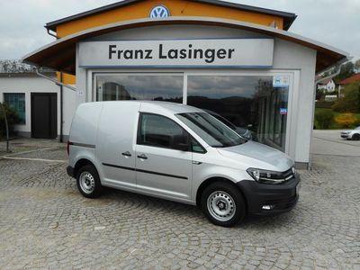 gebraucht VW Caddy Kastenwagen TDI EU5