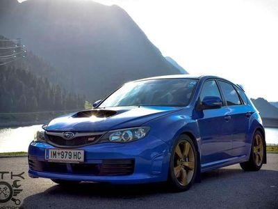 gebraucht Subaru Impreza WRX STI