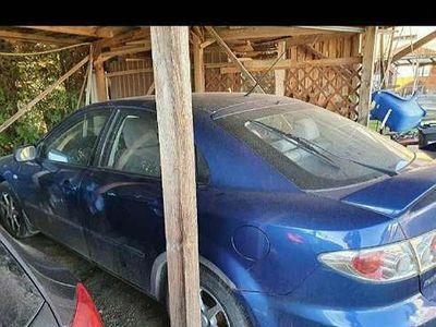 gebraucht Mazda 626 Limousine