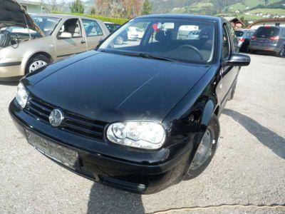 gebraucht VW Golf Trendline