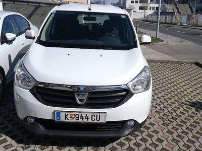 gebraucht Dacia Lodgy Kombi / Family Van