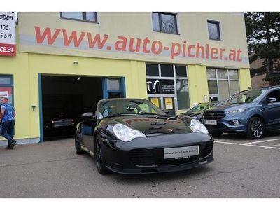 """used Porsche 911 Turbo """"Schaltgetriebe"""" Gepflegt!!! Top Zu"""