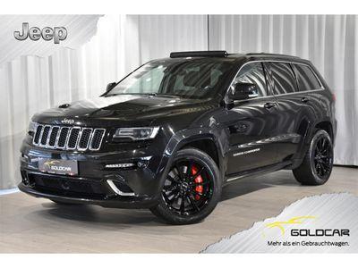 gebraucht Jeep Grand Cherokee 6,4 V8 HEMI SRT SUV / Geländewagen,