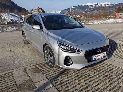 gebraucht Hyundai i30 1,0 T-GDI Launch Premium Start/Stopp