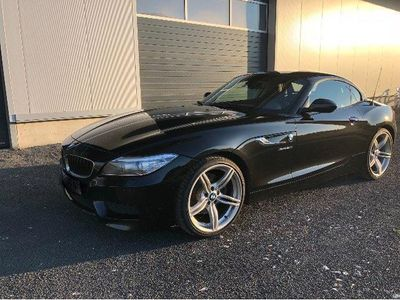 gebraucht BMW Z4 s Drive 28i M Sportpaket Cabrio / Roadster,