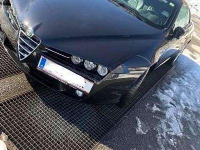 gebraucht Alfa Romeo Brera 2,4 JTDM