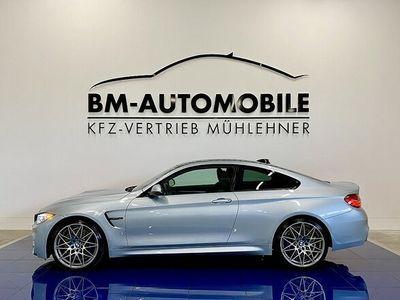 gebraucht BMW M4 Coupe DKG Competition 450PS,Nur 20.000km,Kamera,
