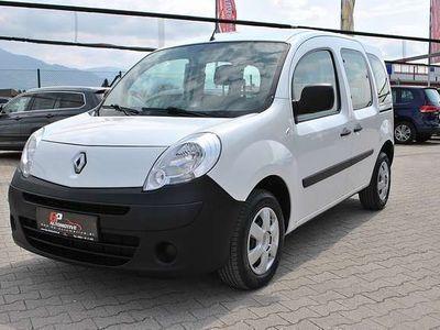 gebraucht Renault Kangoo Expression 1,5 dCi Kombi / Family Van