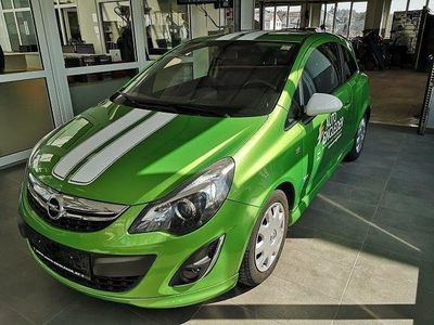 gebraucht Opel Corsa 1,4 Color Start/Stop System Limousine