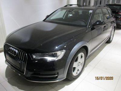 gebraucht Audi A6 Allroad quattro 3.0 TDI