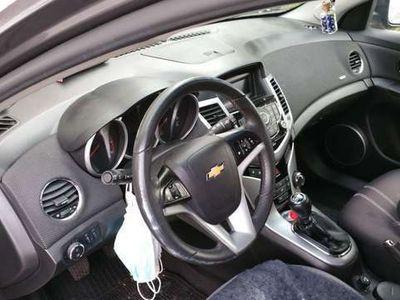 gebraucht Chevrolet Cruze 1,6 LT