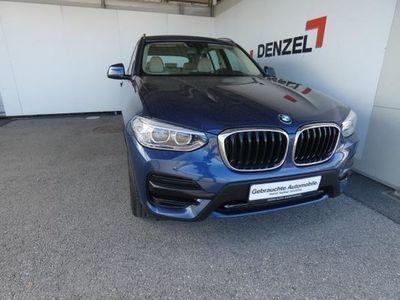 gebraucht BMW X3 xDrive30d Advantage Aut. SUV / Geländewagen,