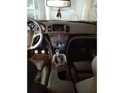 gebraucht Opel Insignia 2,8 V6 Turbo OPC Allrad