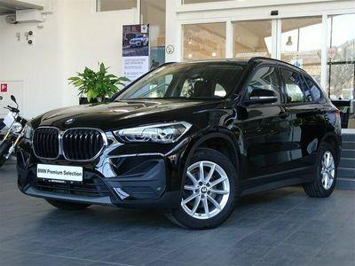 gebraucht BMW X1 xDrive18d / Head Up / LED-Scheinwerfer