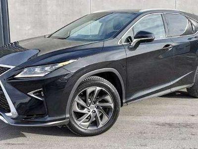 gebraucht Lexus RX450h E-four President VOLLAUSSTATTUNG