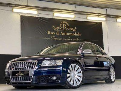 gebraucht Audi S8 V10 5.2 450PS * F1 Luxus - Bolide *Servicegepflegt