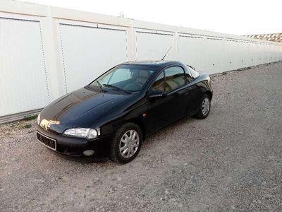 gebraucht Opel Tigra 1,4i-16V
