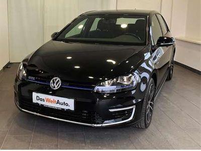gebraucht VW Golf GTE Limousine