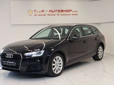 gebraucht Audi A4 2.0 TDI Avant. *Xenon*Sitzheizung*Bluetooth*