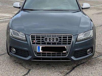 gebraucht Audi S5 Sportwagen / Coupé