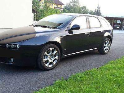 gebraucht Alfa Romeo 159 2.0 jtdm Kombi / Family Van,