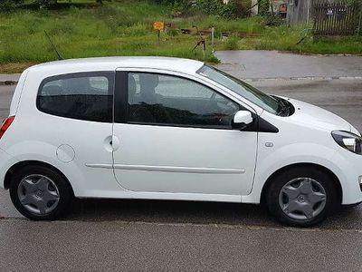 gebraucht Renault Twingo 1,2 16V Colour Klein-/ Kompaktwagen,