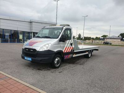 gebraucht Iveco Daily 45 C 17