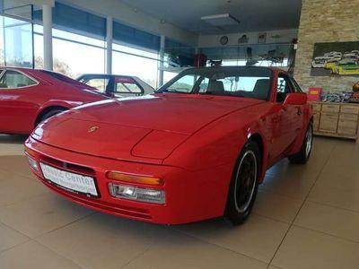 gebraucht Porsche 944 Turbo 944
