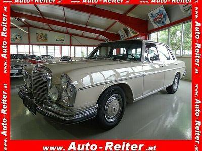 gebraucht Mercedes 280 S/SE/SEL