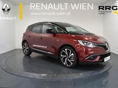 gebraucht Renault Scénic BOSE ENERGY dCi 160 EDC