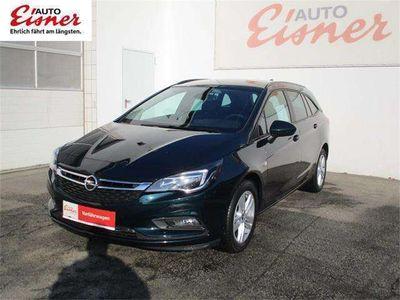 gebraucht Opel Astra Österr. Edition ST 1,4/125PS