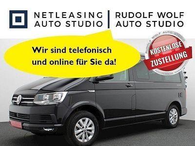 gebraucht VW California T62.0 TDI DSG Ocean ACC AHK GARANTIE Sitzhzg./BC