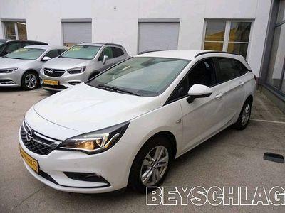 gebraucht Opel Astra ST 1,6 CDTI Österreich Edition S/S Österreich Edit