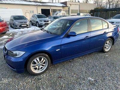 gebraucht BMW 318 3er-Reihe i Österreich-Paket/GUTER ZUSTAND Limousine