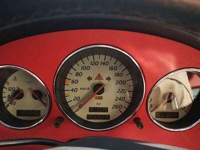 gebraucht Mercedes CLK200 Cabrio Sport