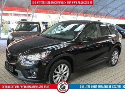 brugt Mazda CX-5 CD175 AWD Revolution