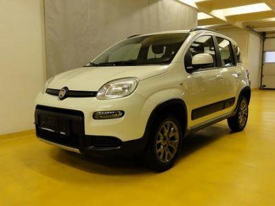 gebraucht Fiat Panda 4x4 TwinAir Turbo 85 GELEGENHEIT !! Limousine