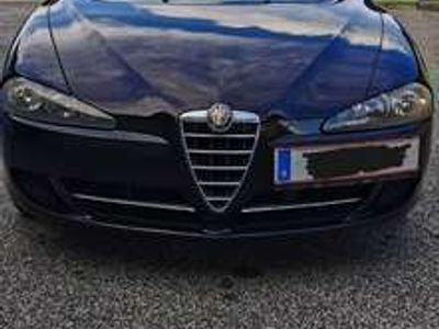 gebraucht Alfa Romeo 147 Alfa 1,6 Twin Spark Impression