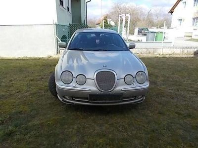 gebraucht Jaguar S-Type Limousine