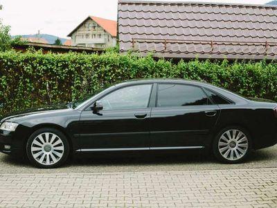 gebraucht Audi A8L 3.0 TDI DPF quattro
