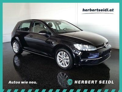 gebraucht VW Golf VII CL 1,6 TDI *ACC / NAVI / 700 AUTOS* Limousine