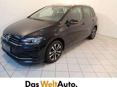 gebraucht VW Golf Sportsvan Comfortline TSI Limousine
