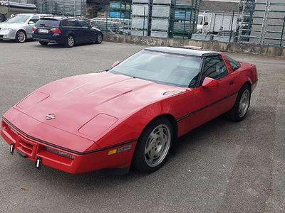 gebraucht Chevrolet Corvette 5.7 v8 Sportwagen / Coupé